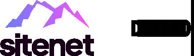 SiteNet demo sider
